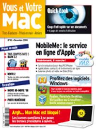VVMac 40