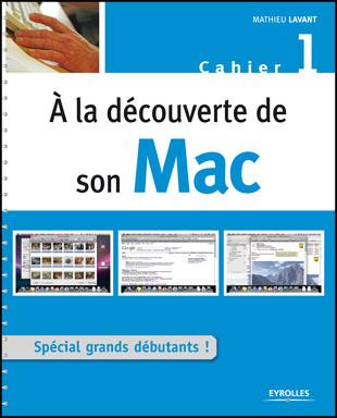 Cahier OS X débutants