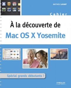 Cahier OS X Yosemite